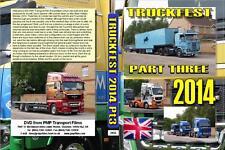 2855. Truckfest. UK. Trucks. Peterborough. May 2014. The third of four fantastic