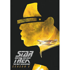 Star Trek: The Next Generation - Season 5 DVD, ,