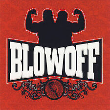 BONAFIDE CAMP/BOB MOULD/RICHARD MOREL/BLOWOFF/BONAFIDE CAMP - BLOWOFF (NEW CD)