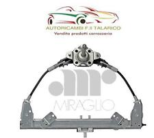 ALZAVETRO ALZACRISTALLI MANUALE POSTERIORE SX FIAT PANDA ( 2009 > 2012 ) 4X4