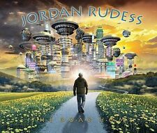 Road Home [Digipak] * by Jordan Rudess (CD, Sep-2007, Magnatude Records)