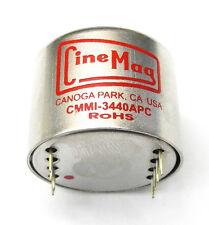 Cinemag CMQEE-3440APC Moving Coil Phono Cartridge PCB Type Stepup Transformer C4