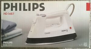 BRAND NEW Phillips HD1487 Iron