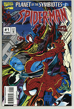 Spiderman 1 - Planet of the Symbiotes - High Grade 9.6 NM+