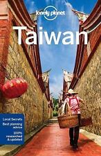 LONELY PLANET TAIWAN - LONELY PLANET PUBLICATIONS (COR) - NEW PAPERBACK BOOK