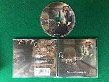 CD Musica ADRIANO CELENTANO - C'E' SEMPRE UN MOTIVO , Clan (2004) Made Italy