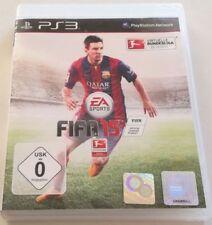 FIFA 15 GIOCO PS3 PLAYSTATION 3 ITALIANO OTTIMO SPED GRATIS SU + ACQUISTI!!