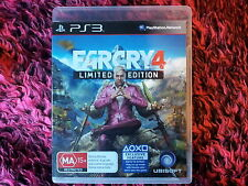 Far Cry 4: Limited Edition PS3