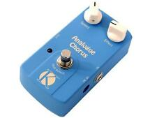KInsman KAC004 Analogue Chorus Sound Effects Pedal