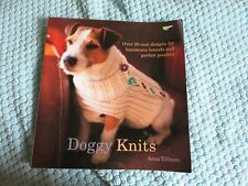 Doggy Knits - over 20 coat designs