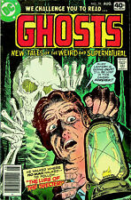 Ghosts #79 (Aug 1979, DC) - Very Fine