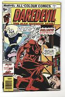 Daredevil #131 Bronze Age Mavel Comics 1st Appearance Of Bullseye VF-