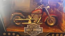 Harley-Davidson MotorCycle (Barbie) Collectable *Rare*