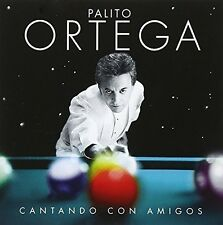 Palito Ortega - Cantando Con Amigos [New CD] Argentina - Import