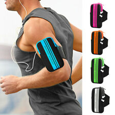 Armband Sports Gym Arm Band Holder Waterproof Outdoor Running Phone Bag Pouch