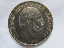 1871 PRUSSIAN 1 THALER VICTORY OVER FRANCE