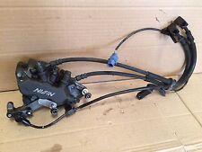 HONDA CBR 250 R CBR250R ABS 2011-2014 MC14 FRONT CALIPER & HOSES