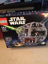 LEGO 75159-Star Wars Morte Nuovo di zecca ancora nel caso di imballaggio