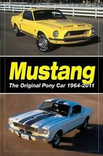 Mustang - The Original Pony Car-ExLibrary