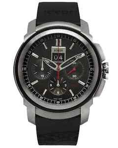 MICHEL JORDI GRIMSEL BIG DATE CHRONOGRAPH AUTOMATIC MEN'S WATCH MSRP: $6,500