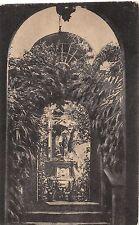 4303) MEDICINA (BOLOGNA) ENTRATA DELL'ANTICO PALAZZO EX MODONI. VIAGGIATA 1929.