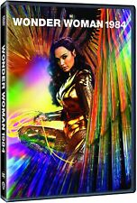 WONDER WOMAN 1984 DVD NEUF SOUS CELLOPHANE