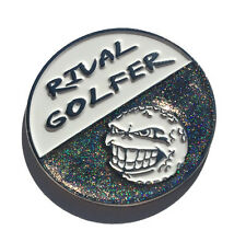 **HOLOGRAPHIC** Ball Marker