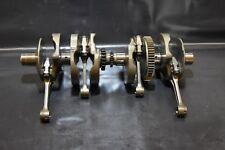 Yamaha XJR 1300 RP02  Kurbelwelle   *206*