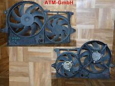 Lüfter, Ventilator, Kühlsystem Diesel Fiat Scudo 1,9D, 8240141 BJ 1996 - 2004