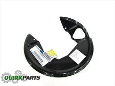 Ford Taurus Sable Front Left Driver Side Tire Wheel Brake Dust Shield OEM NEW