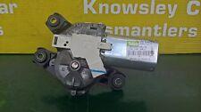 RENAULT LAGUNA Mk2 2001-2007 REAR WIPER MOTOR 8200001891