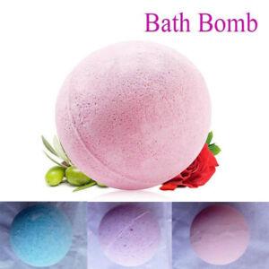 1 Piece 40g Shower Essential Oil lavender Fragrance Bath Salt Bombs Ball