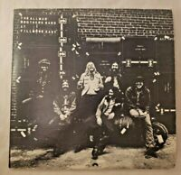 The Allman Brothers Band - At Fillmore East - Vinyl LP Record - 2xLP 823 273-1