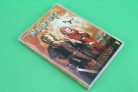 DVD - WOLTHOUND - NIKOLAY LEBEDEV - VERSIONE NOLEGGIO - 2006 - OTTIMO [RU-017]