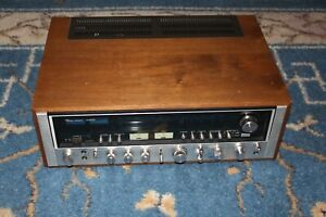 Sansui Model 9090DB Stereo Receiver