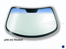 Audi A4 ab 94- grün/ Blaukeil Frontscheibe Windschutzscheibe, Montage Möglich !