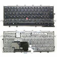 Keyboard for AZERTY Lenovo Thinkpad Ultrabook  X240 X240i X240s X250 04Y0911