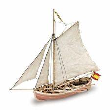 Artesania Latina 18010 San Juan Nepomuceno 1765 1:25 Model Ship Kit