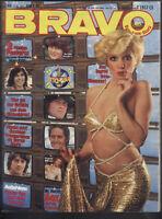 BRAVO Nr.48 vom 17.11.1977 mit Riesenposter Jürgen Drews, Marianne Rosenberg...