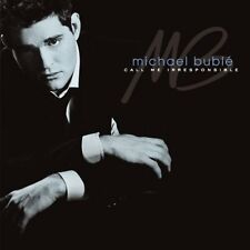 MICHAEL BUBLE Call Me Irresponsible CD BRAND NEW
