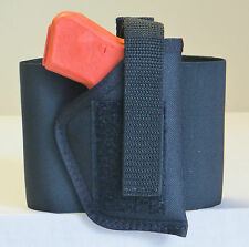 Ankle Holster for COBRA BIG BORE DERRINGER