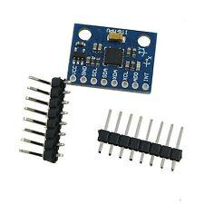 99020607 gy-521 MPU-6050 Module 3 axis gyroscope à 3 axes Accéléromètre