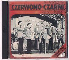 CZERWONO CZARNI - POPOLUDNIE Z MLODOSCIA VOL.3 1991 ALCOM POLSKA POLAND POLEN
