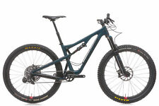 "2018 Santa Cruz 5010 2.1 CC Mountain Bike Small 27.5"" Carbon SRAM X01 Eagle"