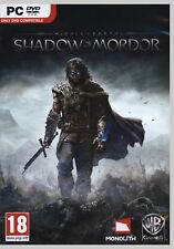 MIDDLE EARTH  SHADOW OF MORDOW.  UNLEASH THE POWER OF THE WRATH!   FREE SHIPPING