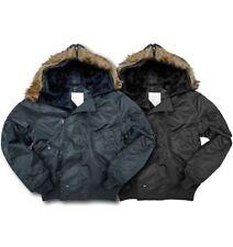 Cappotti e giacche da uomo stile parka Mil-Tec