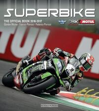 Superbike The Official Book 2016-2017, Ritchie, Gordon, Porrozzi, Federico, Porr