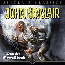 John Sinclair Ungekürzte hörbücher