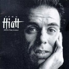 John Hiatt - Bring the Family [New CD]