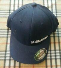 SPARCO Hat, Lid, Navy Blue, S/M